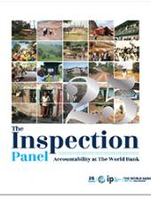 25th Anniversary Celebration of Inspection Panel